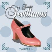 Grandes Sevillanas - Vol. 4