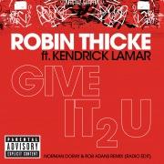Give It 2 U (Norman Doray & Rob Adans Remix (Radio Edit))