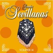 Grandes Sevillanas - Vol. 14