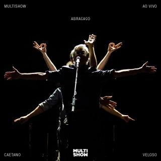 Multishow Ao Vivo Caetano Veloso Abraçaço