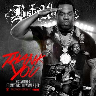 Thank You feat. Q-Tip, Kanye West, Lil Wayne