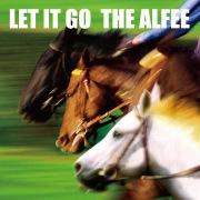 Let It Go (c/w WEEKEND SHUFFLE -華やかな週末-)