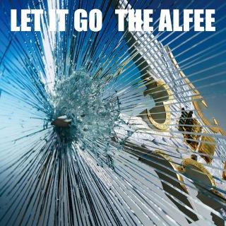 Let It Go (c/w 二人のSEASON)