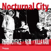NOCTURNAL CITY