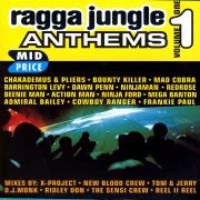Ragga Jungle Anthems Vol. One
