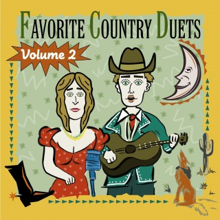 Favorite Country Duets Vol. 2