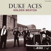 GOLDEN BEST20 DUKE ACES