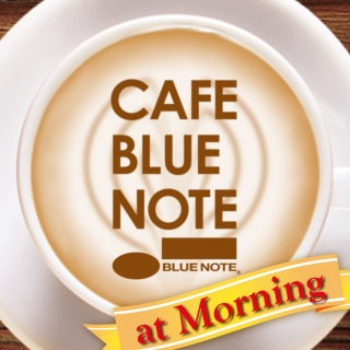 Cafe Blue Note At Morning