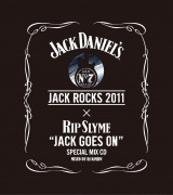 JACK GOES ON