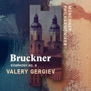 Bruckner: Symphony No. 9 (Live)