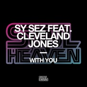 With You (feat. Cleveland Jones) [Extended Mixes]