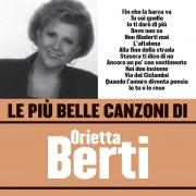 Le più belle canzoni di Orietta Berti