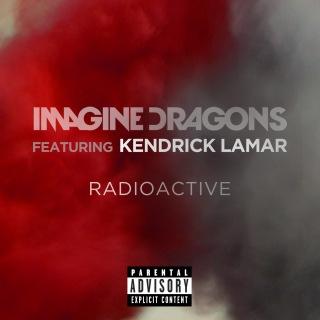 Radioactive feat. Kendrick Lamar