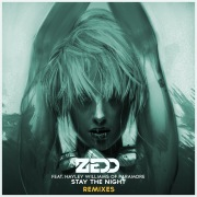 Stay The Night (Remixes Featuring Hayley Williams Of Paramore) feat. Hayley Williams