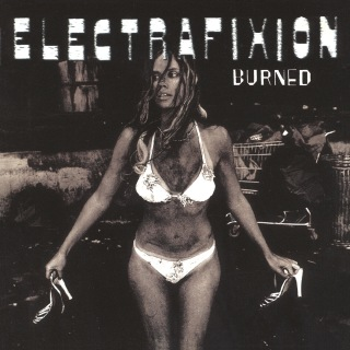 Burned (Expanded Edition)