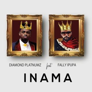 Image result for Diamond Platnumz Ft Fally Ipupa - Inama
