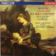 Berlioz: Four Cantatas