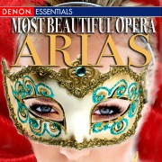 Most Beautiful Opera Arias