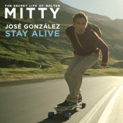 Stay Alive (From The Secret Life Of Walter Mitty)