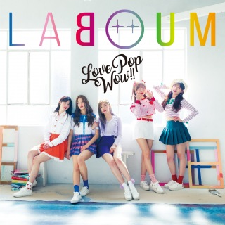 Love Pop Wow!!