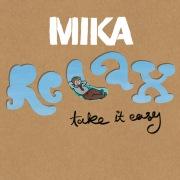 Relax, Take It Easy (Ashley Beedle's Castro Dub Discomix)