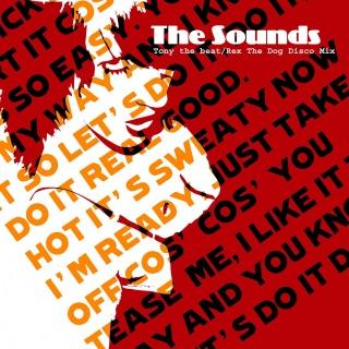 Tony The Beat (Push It) [Single Edit]