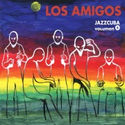 JazzCuba. Volumen 6