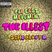 The Illest feat. ScHoolboy Q