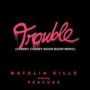 Trouble (Cherry Cherry Boom Boom Remix) feat. Peaches