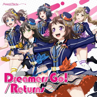 Dreamers Go!/Returns