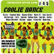 Coolie Dance