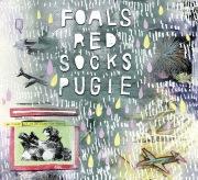 Red Socks Pugie