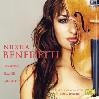 Szymanowski: Violin Concerto No.1