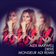 Drive (Monsieur Adi Remix)