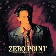 ZERO POINT~池田政典BEST COLLECTION