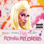 Pink Friday ... Roman Reloaded (Japan Version 2)