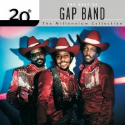 20th Century Masters: The Millennium Collection: Best Of The Gap Band
