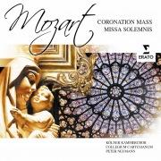 Mozart: Coronation Mass K.317 & Missa Solemnis K.337