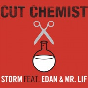 Storm (feat. Edan And Mr. Lif)