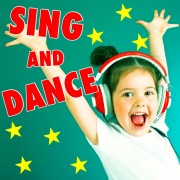 Sing and Dance! BEST HITS ~キッズソング、家族と一緒に盛り上がる~