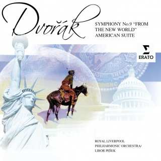 Dvorak: Symphony No. 9 'From the New World' - American Suite