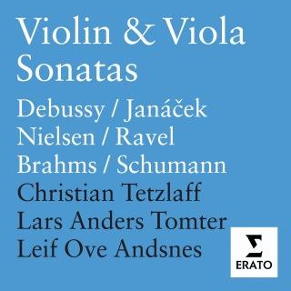 Various: Violin & Viola Sonatas