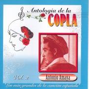 Antologia De La Copla Vol. 2