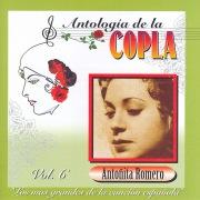 Antologia De La Copla Volume 6