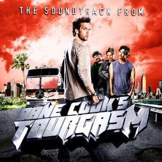 Dane Cook's Tourgasm Soundtrack