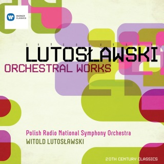Lutoslawski: Orchestral Works