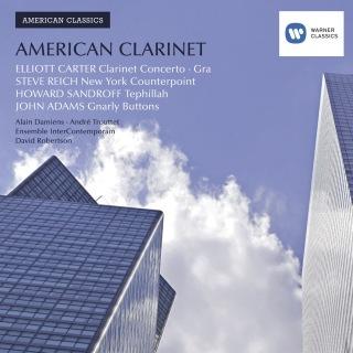 The American Clarinet