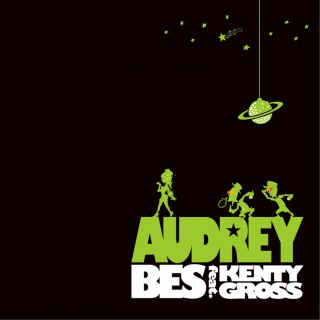 Audry Feat.Kenty Gross