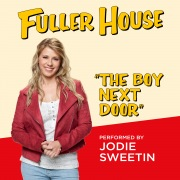 "The Boy Next Door (from ""Fuller House"")"