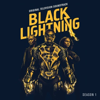 "Thunder (From ""Black Lightning"")"